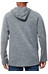 Icebreaker Mt Elliot - Sweat-shirt Homme - gris